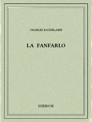 La Fanfarlo - Baudelaire, Charles - Bibebook cover