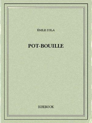 Pot-bouille - Zola, Emile - Bibebook cover